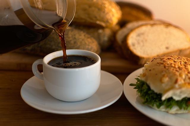 缶コーヒー健康効果