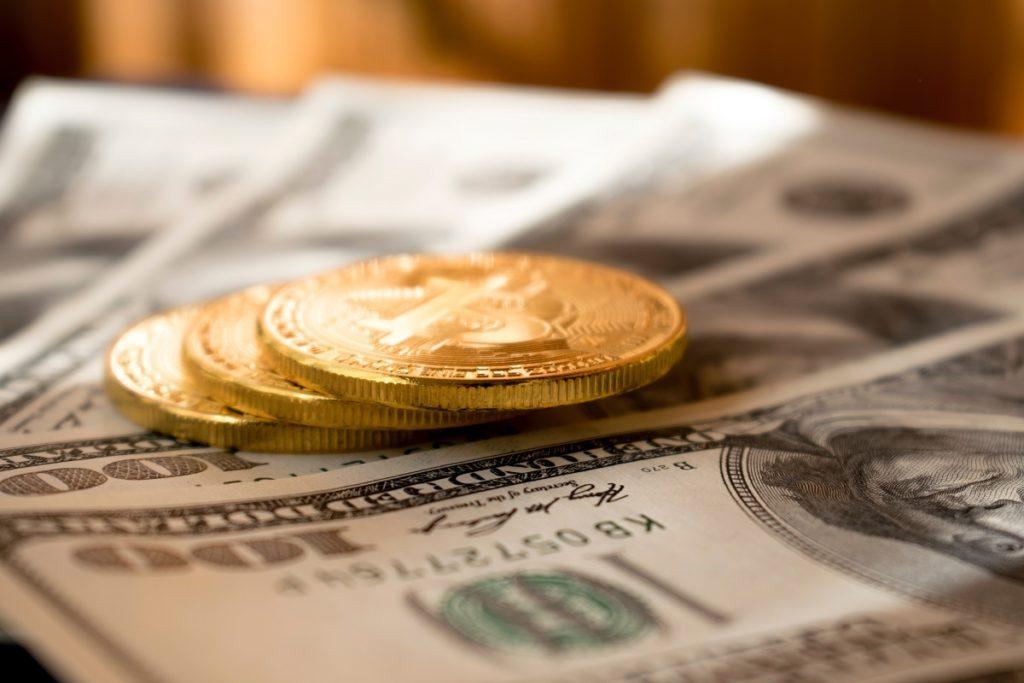 外国の硬貨と紙幣(お金)
